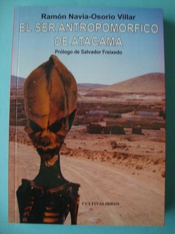 Libro escrito por Ramón Navia-Osorio