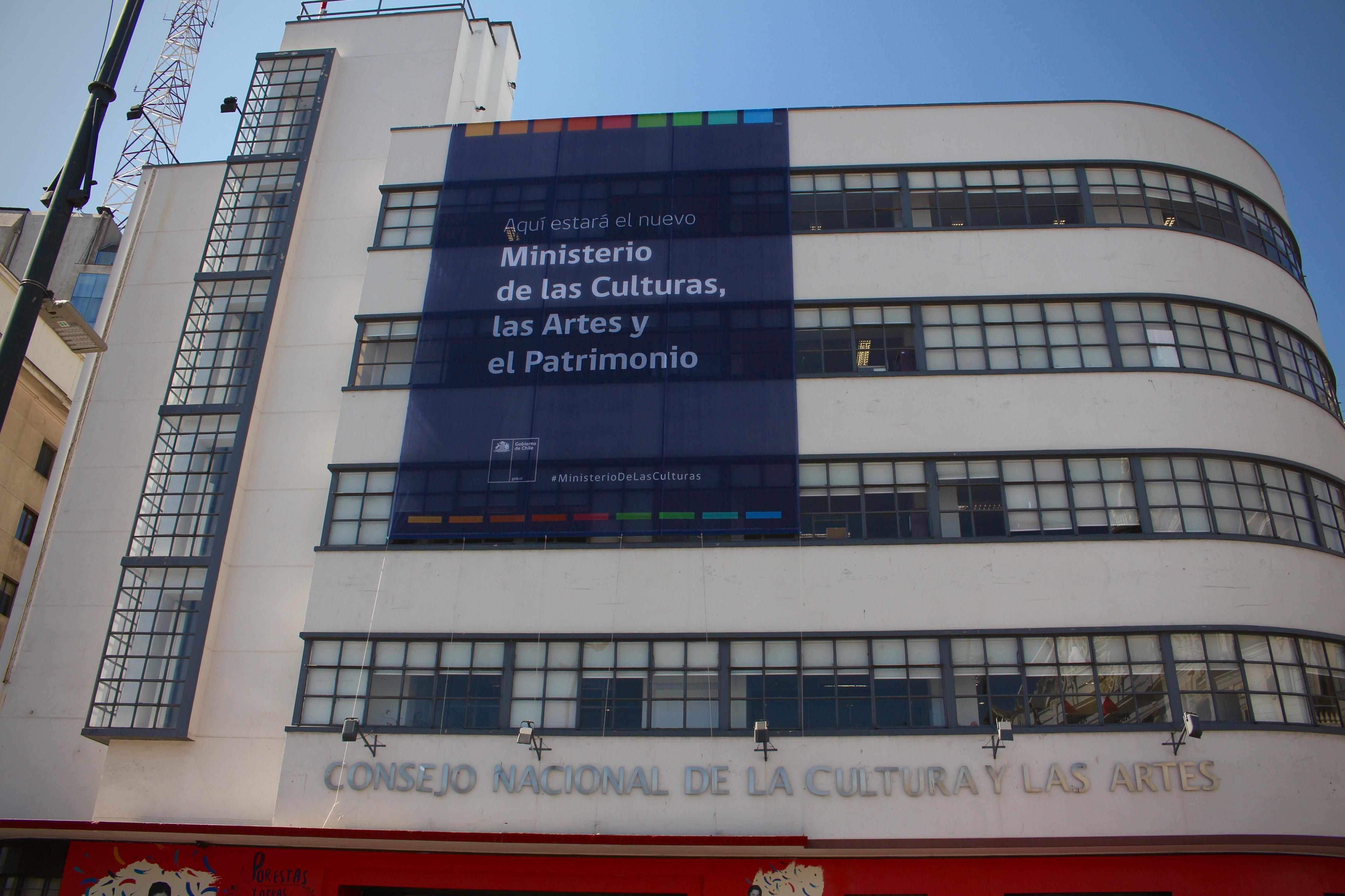 Fachada edificio Plaza Sotomayor | Cedida