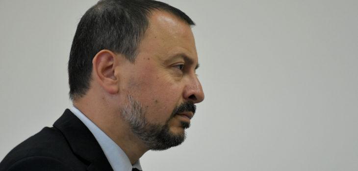 Félix Nuñez | Fiscalía de Aysén | Agencia UNO