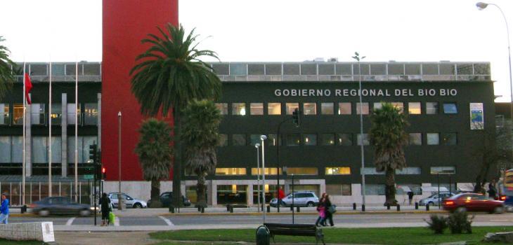 ARCHIVO | Gobierno Regional del Bío Bío