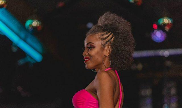 Miss Haití en Chile | Facebook
