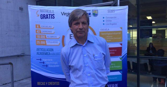 Nicolás Maureira (BBCL)