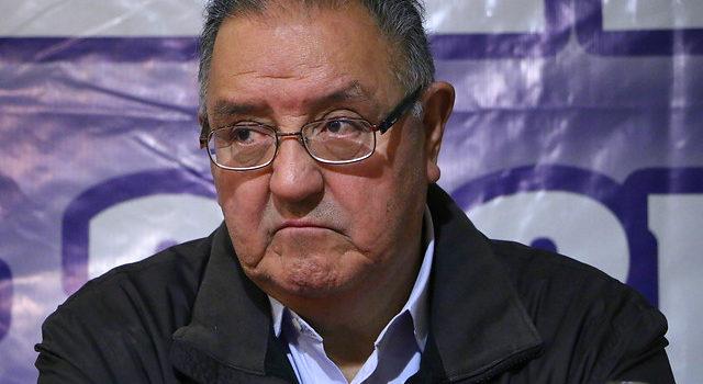 Archivo | Marcos Maldonado | Agencia UNO