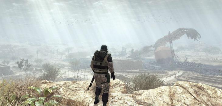 Metal Gear Survive   Konami