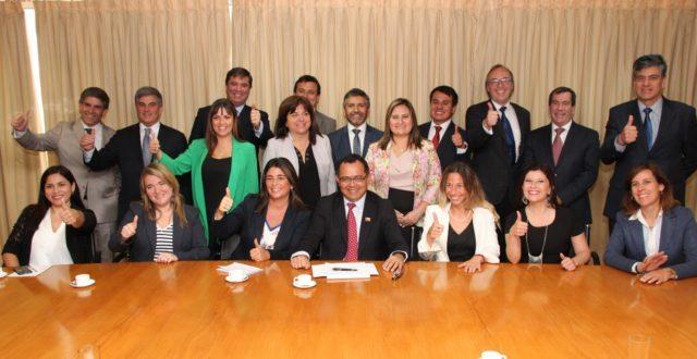 Gobierno Regional de Valparaíso