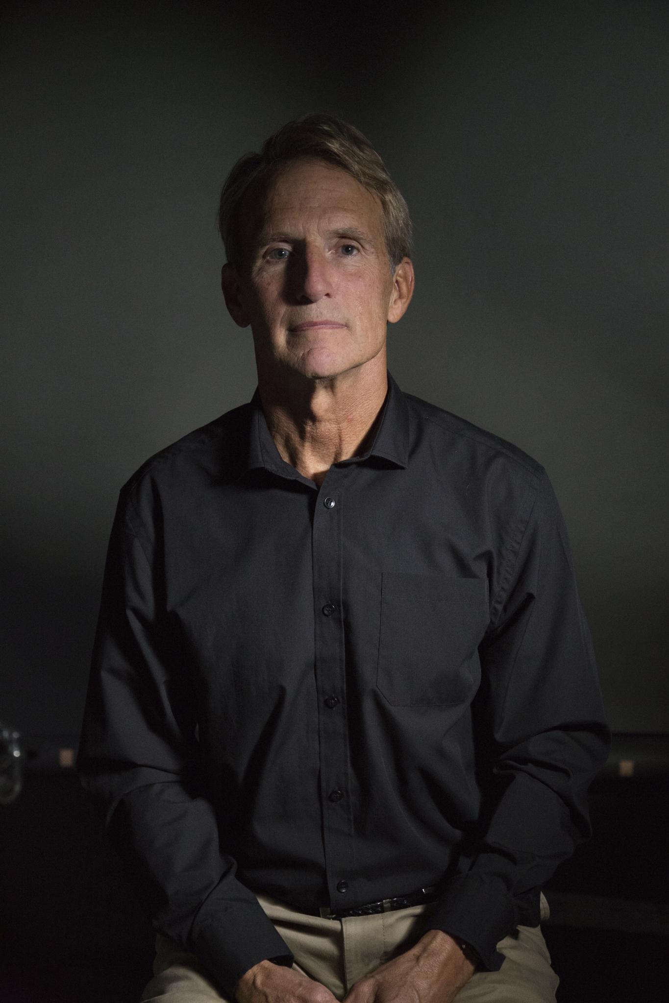 Jerry Linenger | Nat Geo