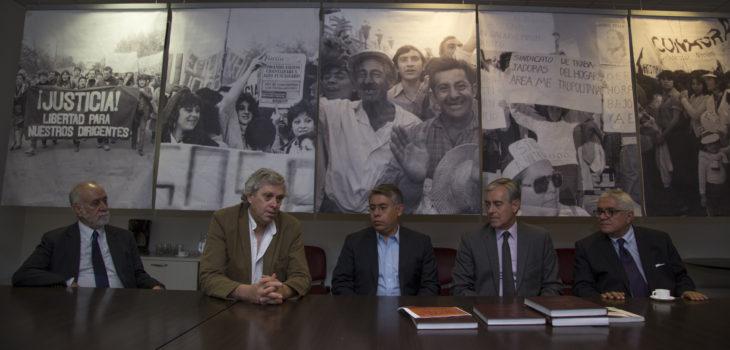 OIT revela archivos sobre violaciones a los derechos humanos en Chile durante dictadura
