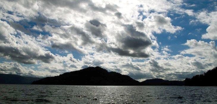 Lago Colico | Wikimedia Commons