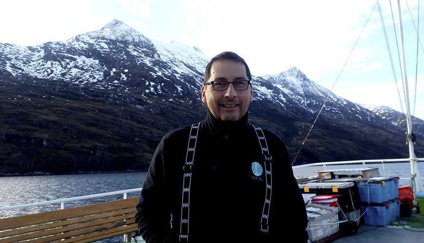 Dr. José Luis Iriarte | Centro de Investigación Dinámica de Ecosistemas Marinos de Altas Latitudes (IDEAL)