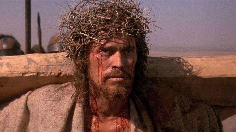 La última tentación de Cristo