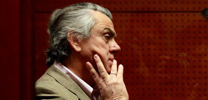 Caso SQM: Fiscalía busca extender investigación de Longueira en arista royalty hasta junio