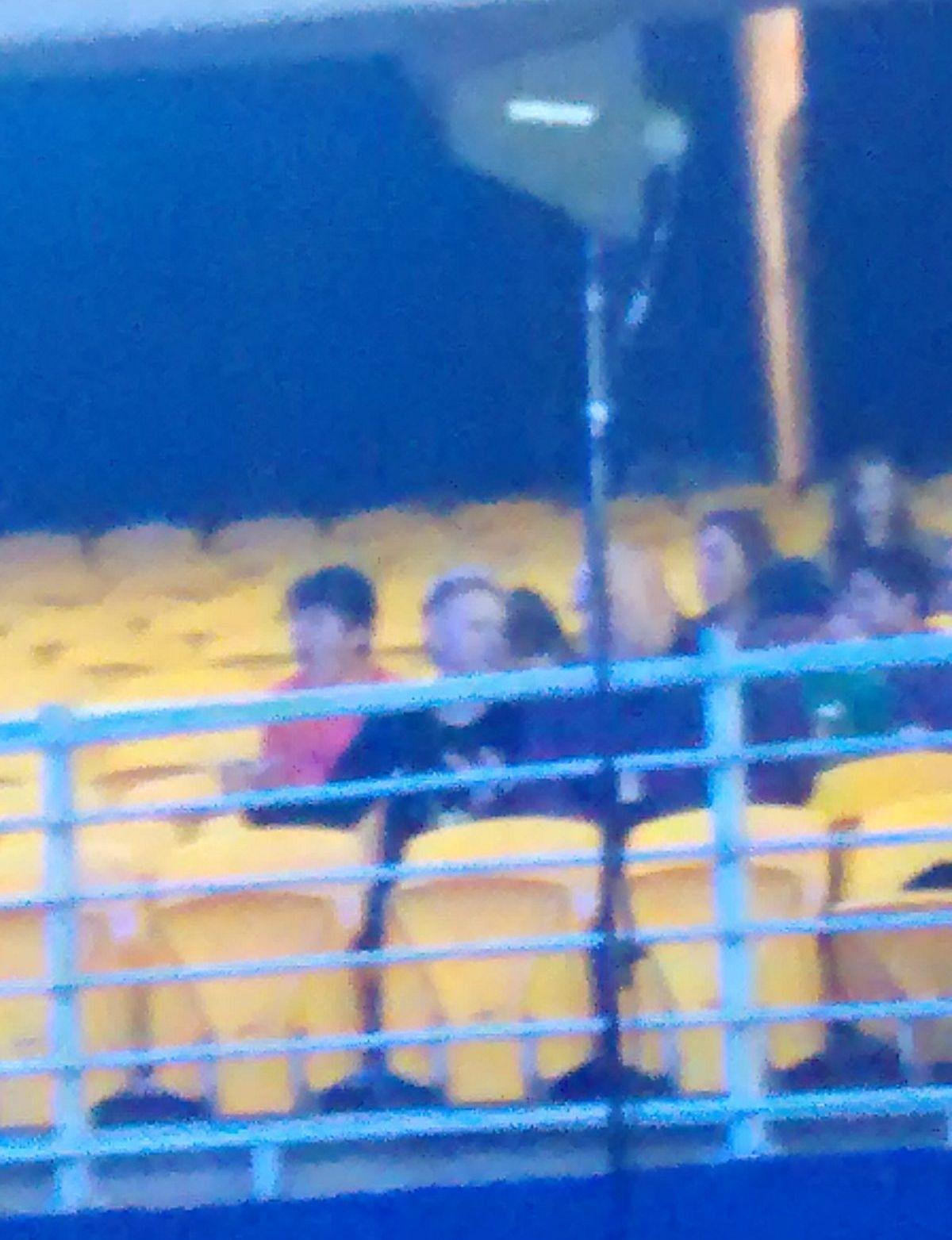 Martin Gore en Movistar Arena   BBCL