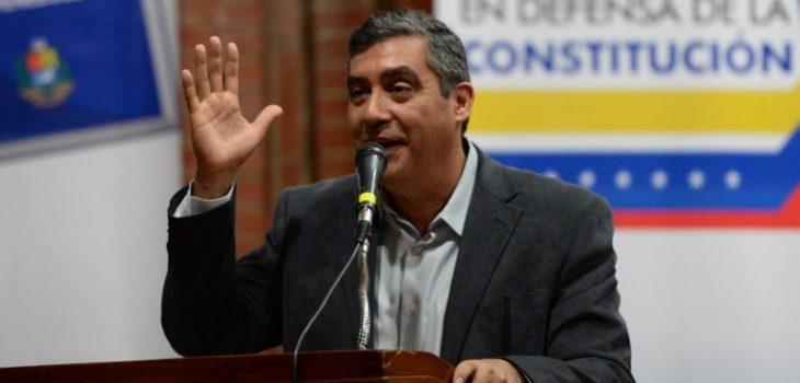 Miguel Rodríguez Torres | ARCHIVO | Agence France-Presse