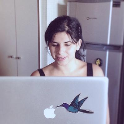 Claudia Huaiquimilla | Twitter