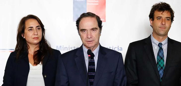 ARCHIVO | Leonardo Rubilar |Agencia UNO