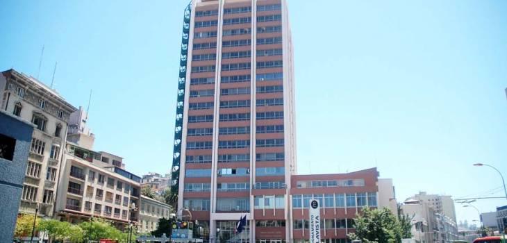 ARCHIVO | GORE Valparaíso