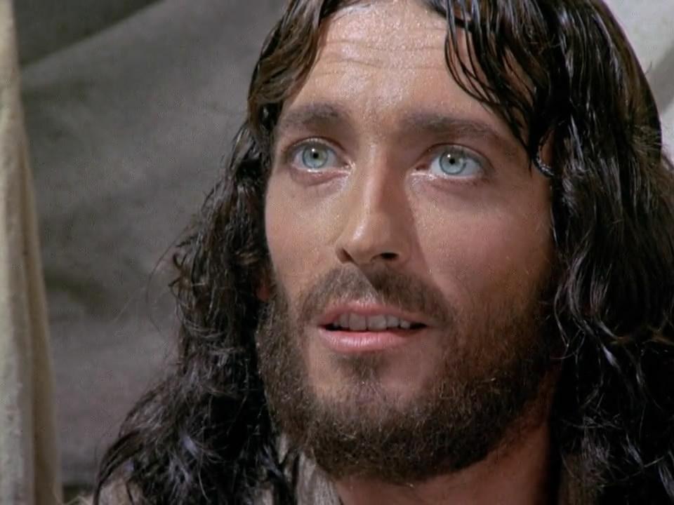 Jesús de Nazareth | TVN
