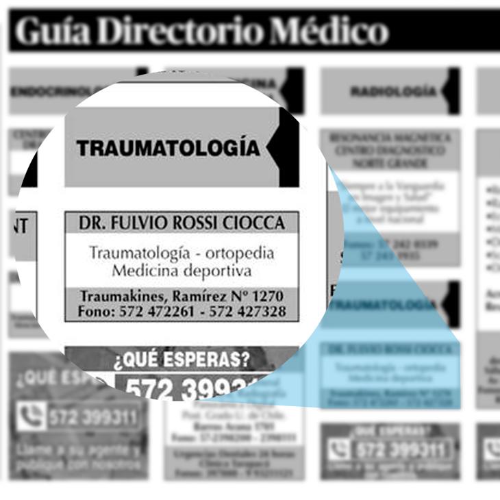 La Estrella de Iquique | Edición: BBCL.