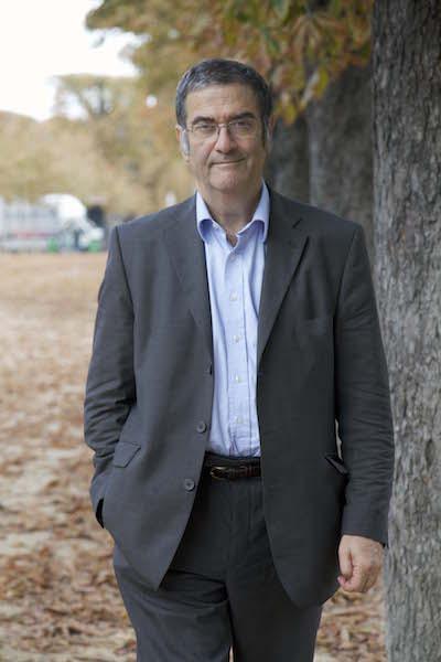 Serge Haroche | Cedida