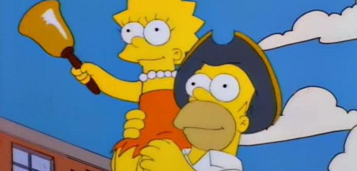 Los Simpson | FOX