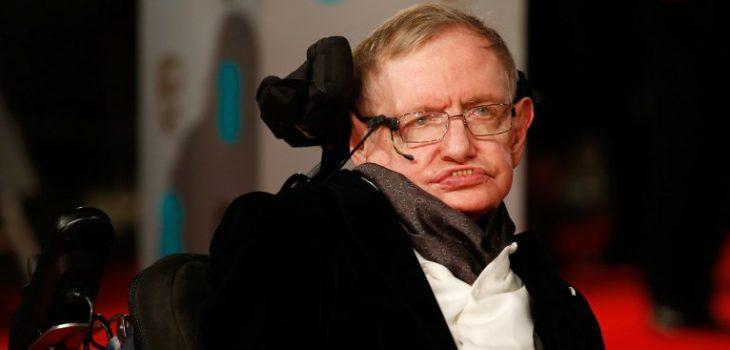 Stephen Hawking y Albert Einstein: una conexión más allá de la ciencia
