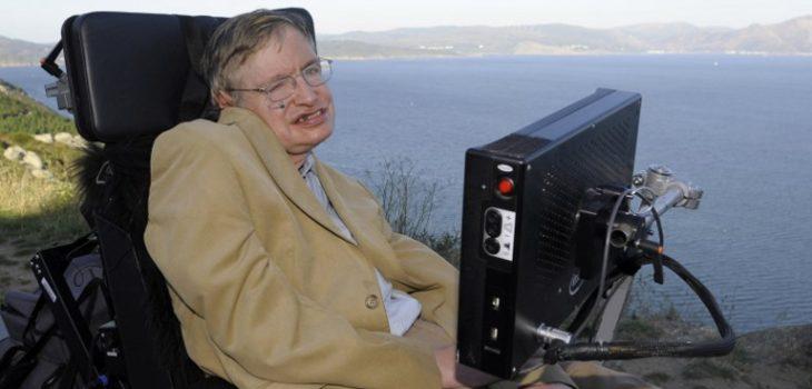 Stephen Hawking: la mente más brillante desde Albert Einstein