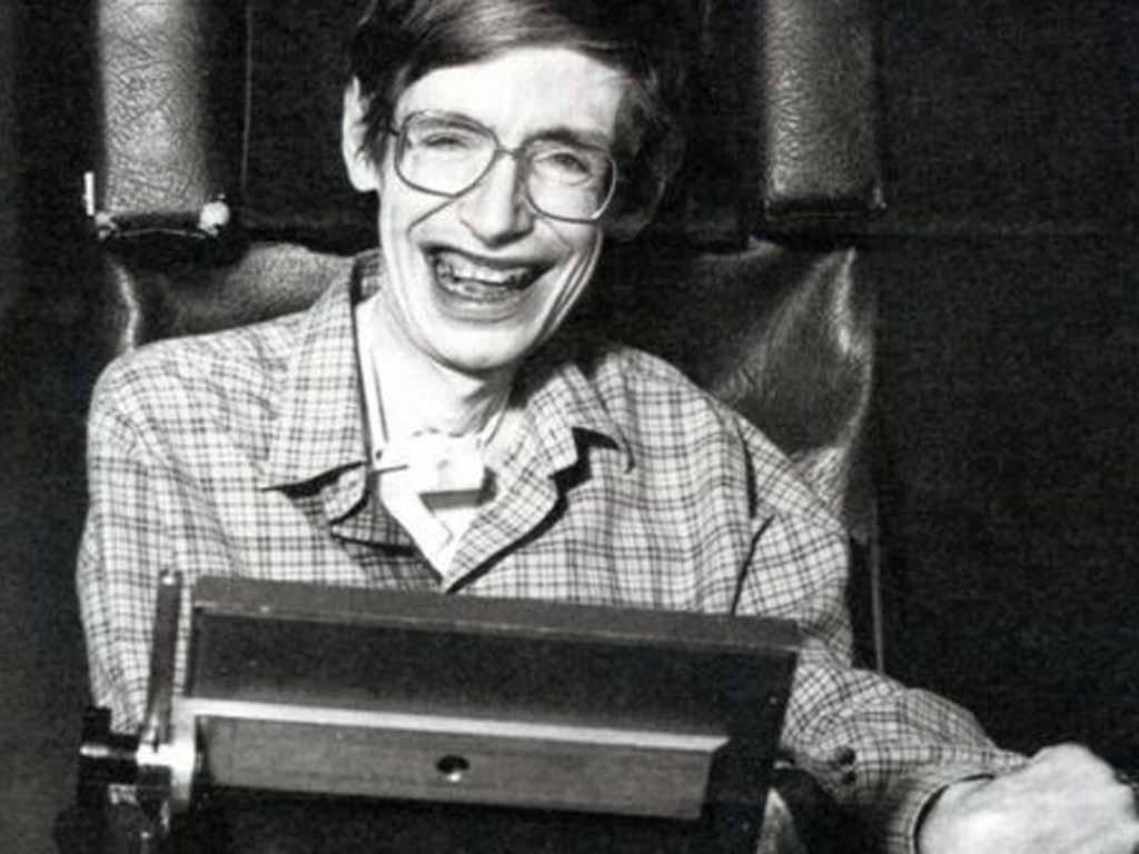Stephen Hawking | El Universal