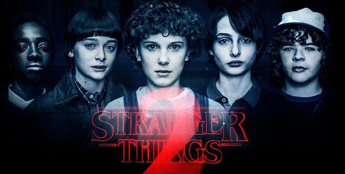Stranger Things | Netflix