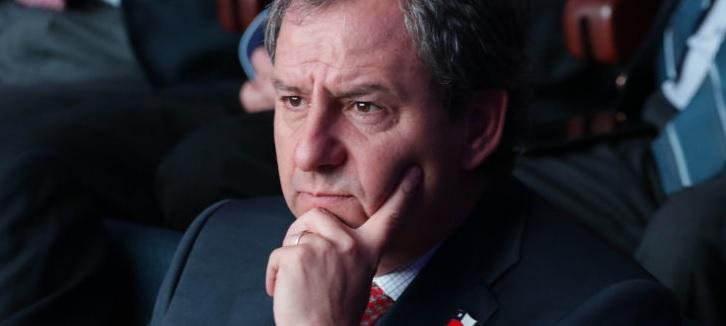 Francisco Catillo   Agencia UNO