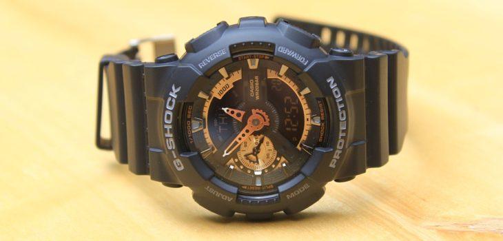 0158d2031e7c Casio abriría tiendas propias para línea G-Shock en Chile ante creciente  venta de relojes