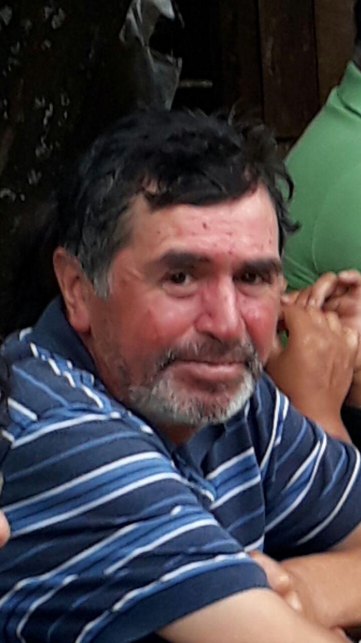 Daniel Mella Bustos