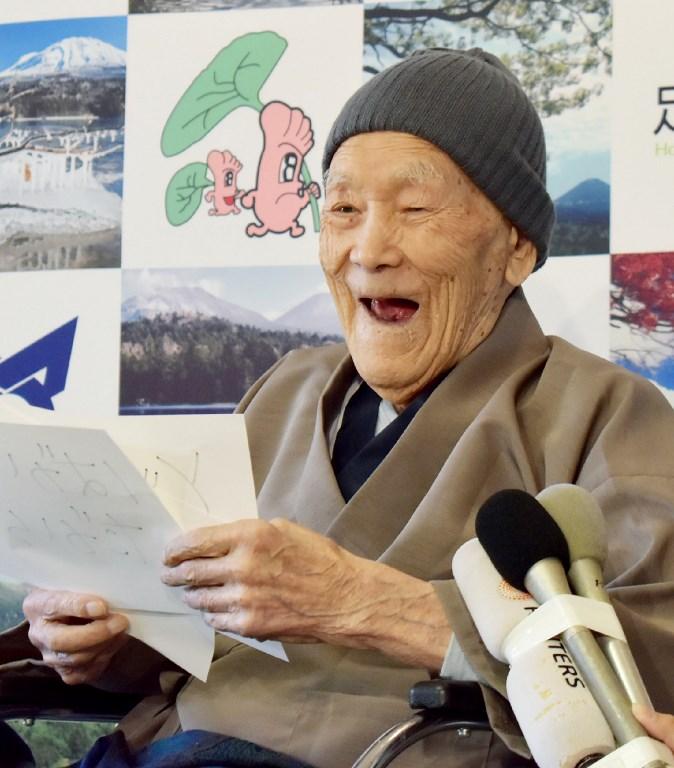Jiji Press | AFP