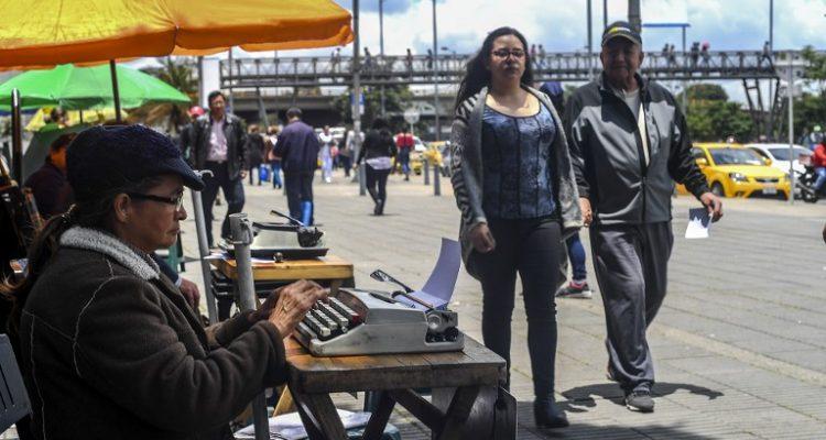 LUIS ACOSTA | AFP
