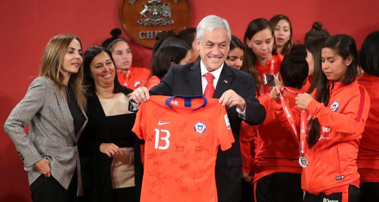 Cristóbal Escobar I Agencia Uno