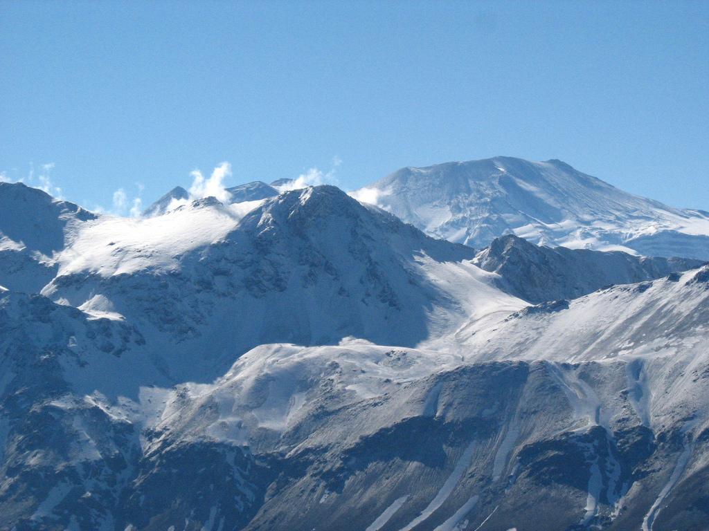 Cordillera de los Andes | Cristian Ordenes (CC) Flickr