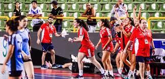 Play Handball | IND