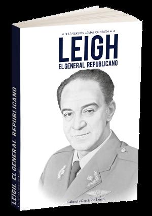 Sitio oficial Gustavo Leigh