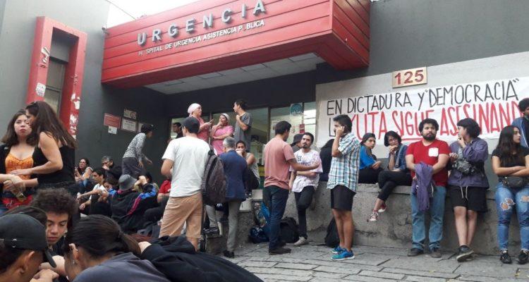 congregacion-por-estudiante-atropellado-tras-manifestacion-en-santiago