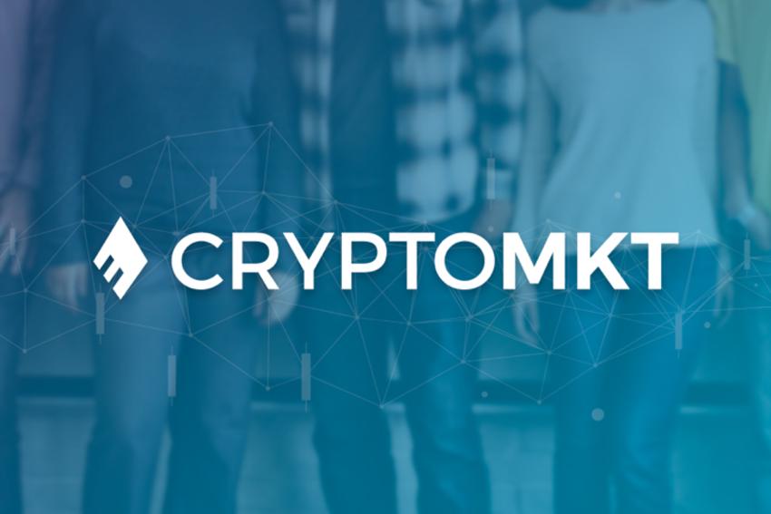 CryptoMKT