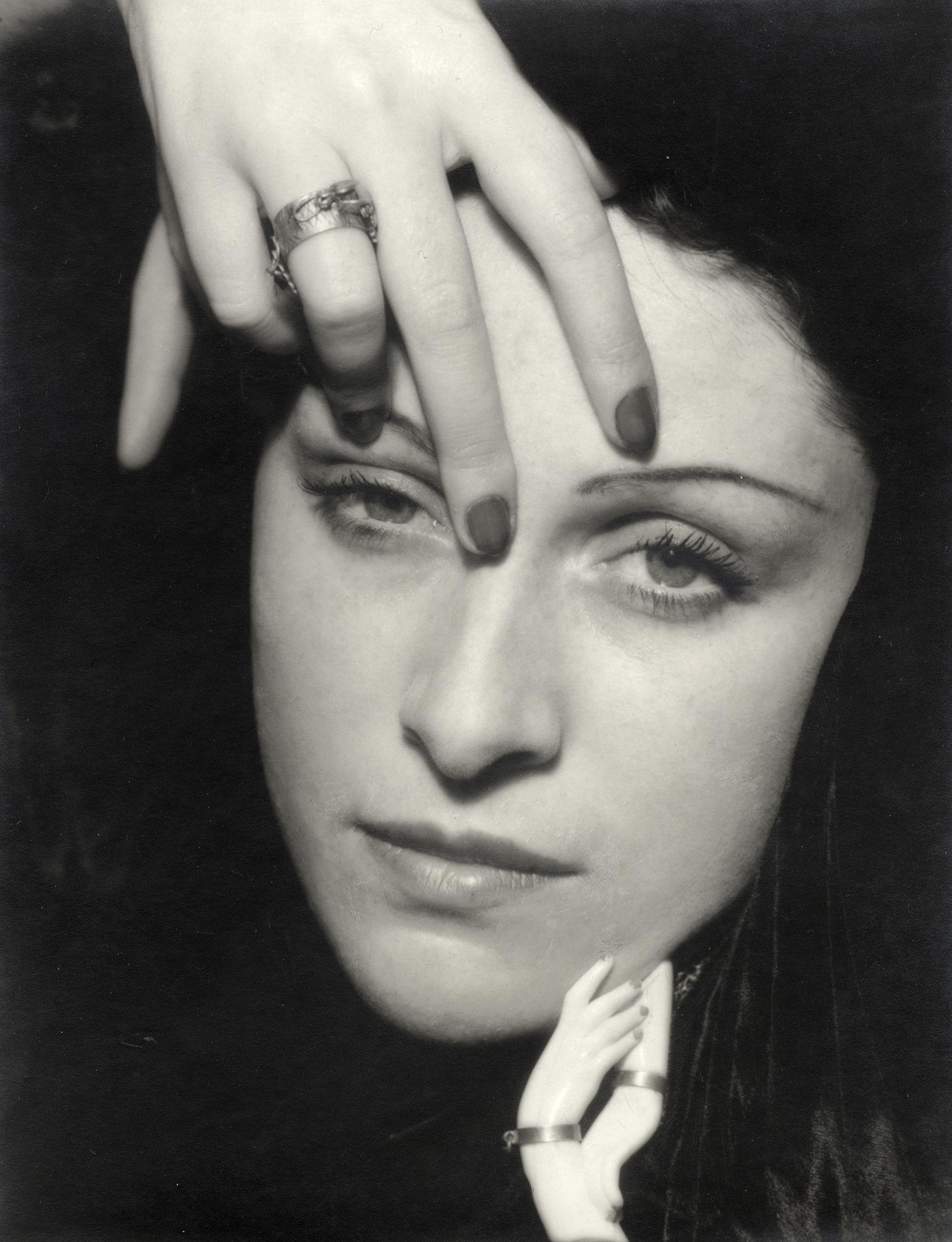 Dora Maar | Autoretrato (1936)