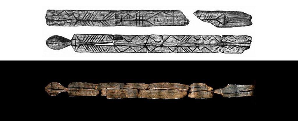 Revista científica Antiquity