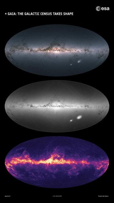 ESA | Gaia | DPAC