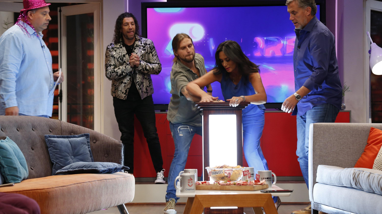 La Noche es Nuestra | Chilevisión