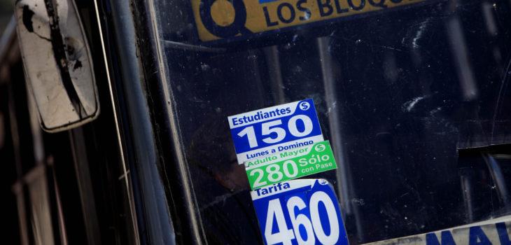 Resultado de imagen para Gran Concepción: cinco líneas de micros cambiarán recorrido para descongestionar Vilumilla