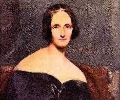 Mary Shelly | Wikipedia