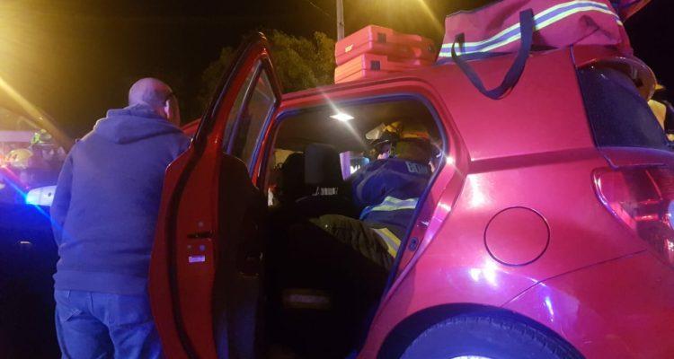 Red Nacional de Emergencia Valparaíso