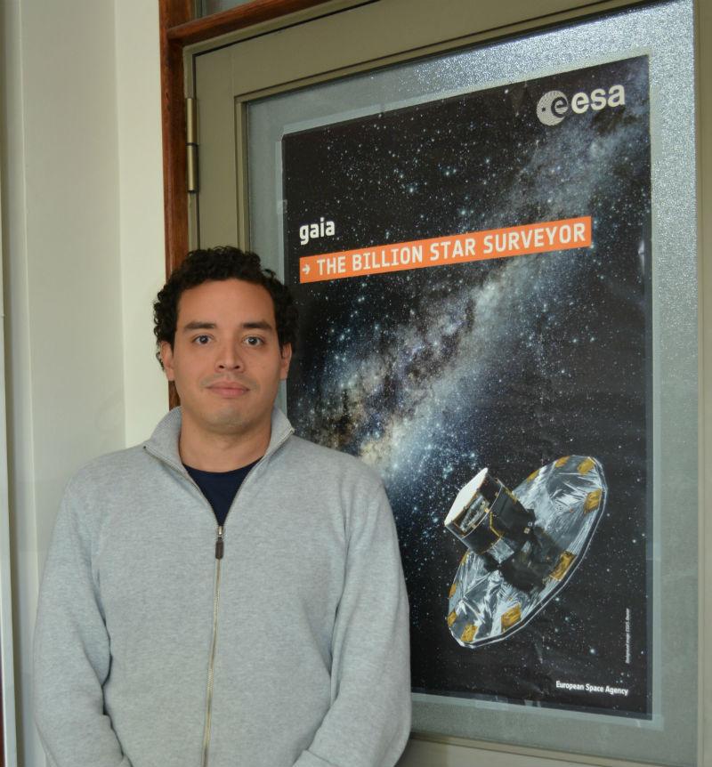 José Fernández | Cata.cl