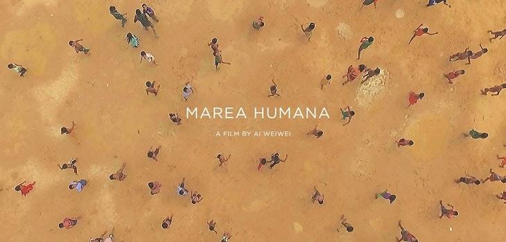 Marea Humana, Ai Weiwei, CorpArtes (c)