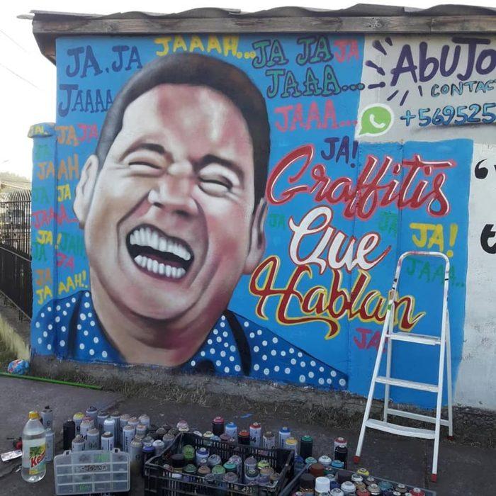 Patricio Abujon Ibarra Araya