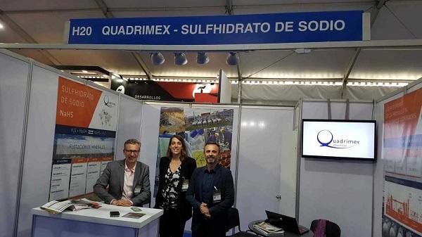 Quadrimex Chemical